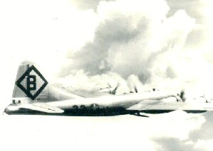 Aircraft of the 315th Bomb Wing, Magic City